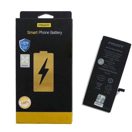 Pin iPhone - PISEN Dragon i8 Plus 3280mAh