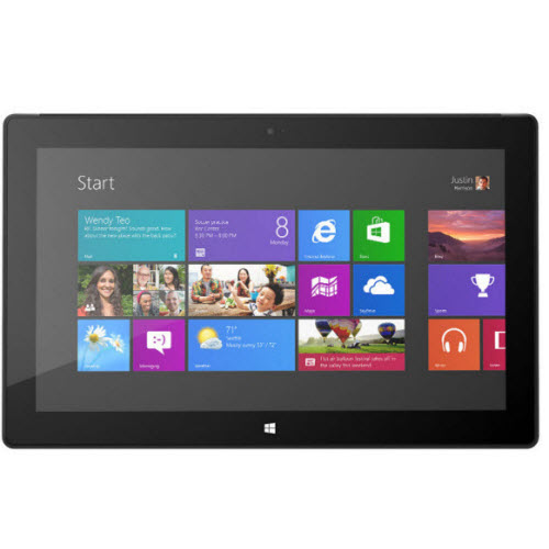 Surface Pro 128GB