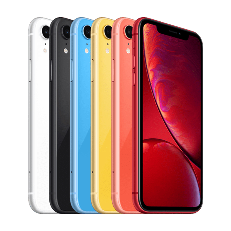 Iphone XR 128GB Like New 99%