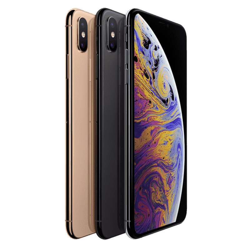 Apple iPhone Xs Max 256GB New 100% 2 sim vật lý