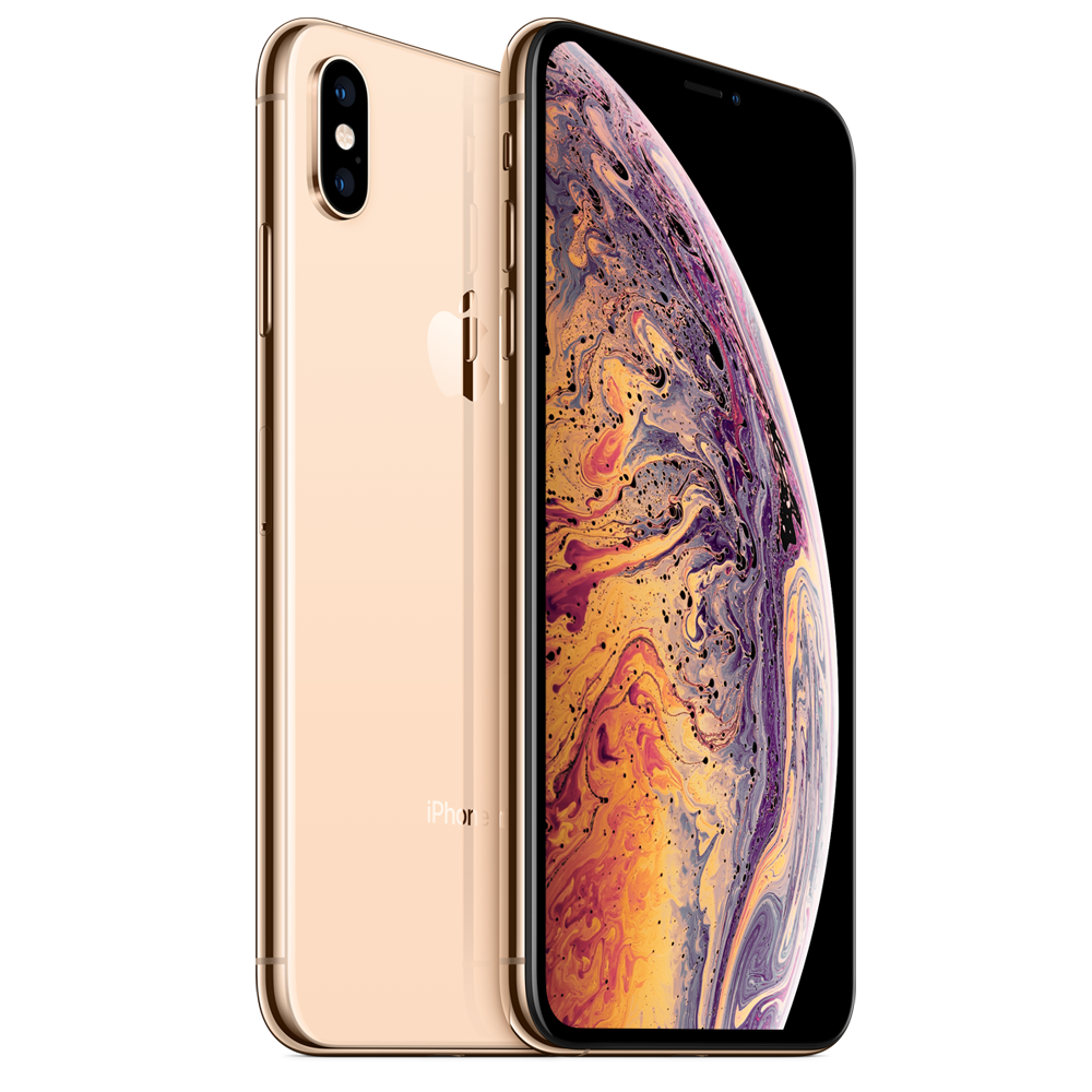 iPhone XS Max 64GB Vàng Like New 99%