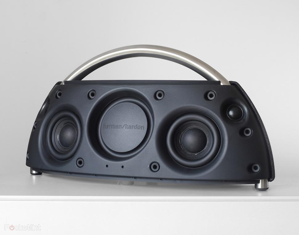 Loa Bluetooth Harman/ Kardon GoPlay Mini