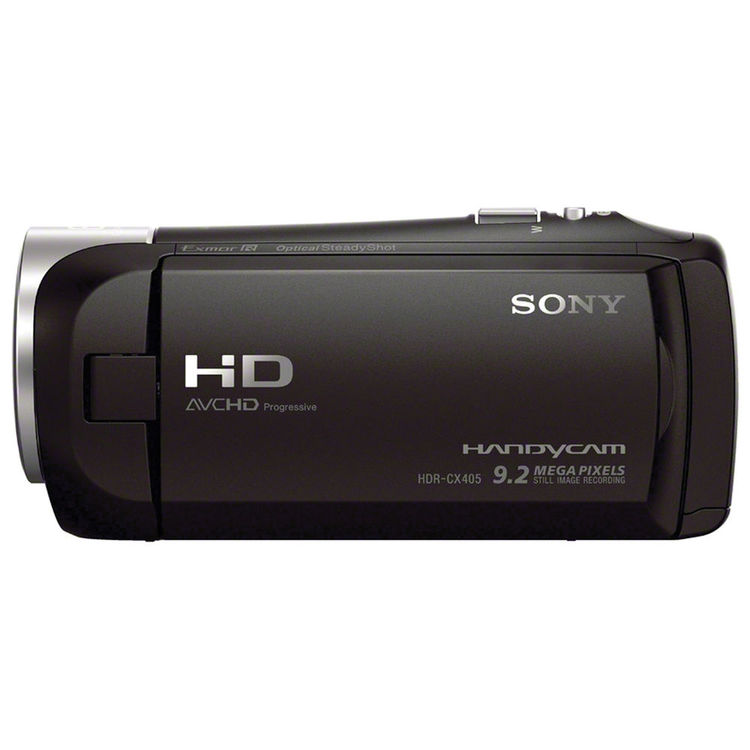 HDR - CX405 HD