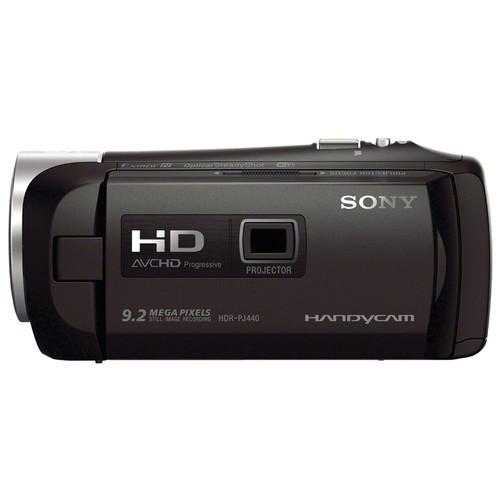 SONY HDR PJ440
