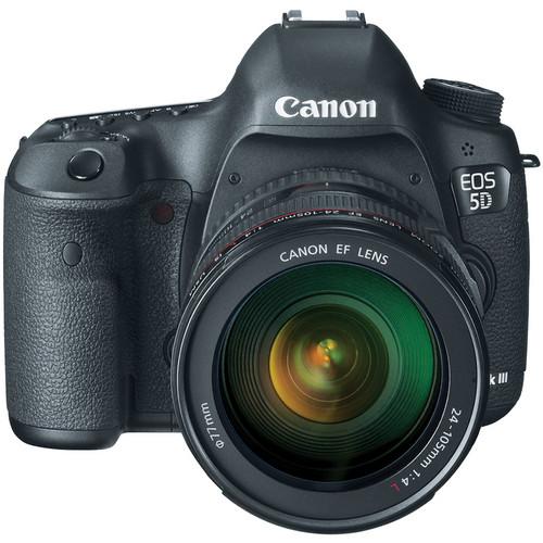 Canon EOS 5D Mark III kit EF 24-105/ F.4L IS USM- Lê Bảo Minh