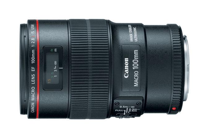 Canon EF 100mm f/2.8L Macro IS USM - Lê Bảo Minh