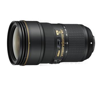 Nikon AF-S 24-70mm f/2.8E ED VR - Hàng VIC
