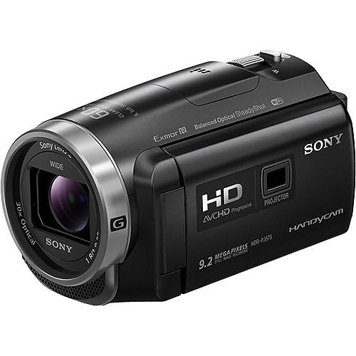 SONY HDR - PJ810