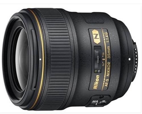 Nikon AF S 85mm f/1.4G ED Nano Chính Hãng -VIC