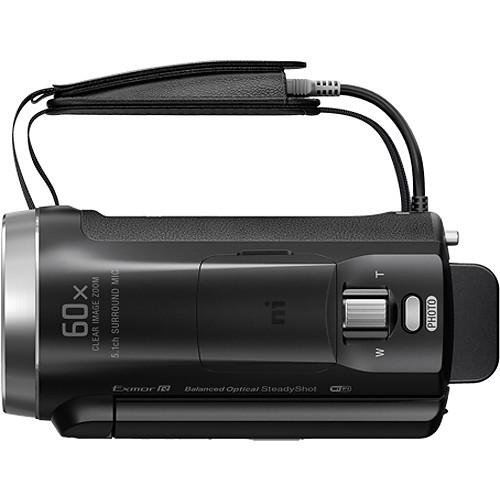 SONY HDR - PJ675