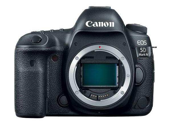 Canon EOS 5D Mark IV (Body) - Lê Bảo Minh (Mới 100%)