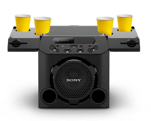 Loa party Bluetooth Sony GTK-PG10