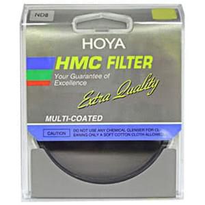 HOYA HMC ND8 72mm