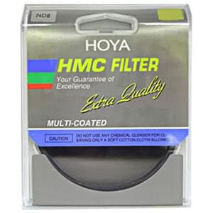 HOYA HMC ND8 82mm
