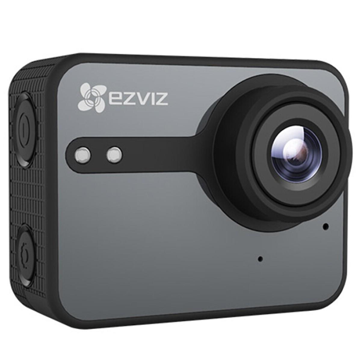 CAMERA HÀNH TRÌNH EZVIZ S2 Full HD 1080P-60fps