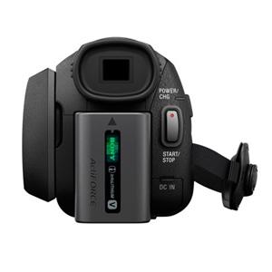 Máy quay SonyHandycam FDR-AXP55.