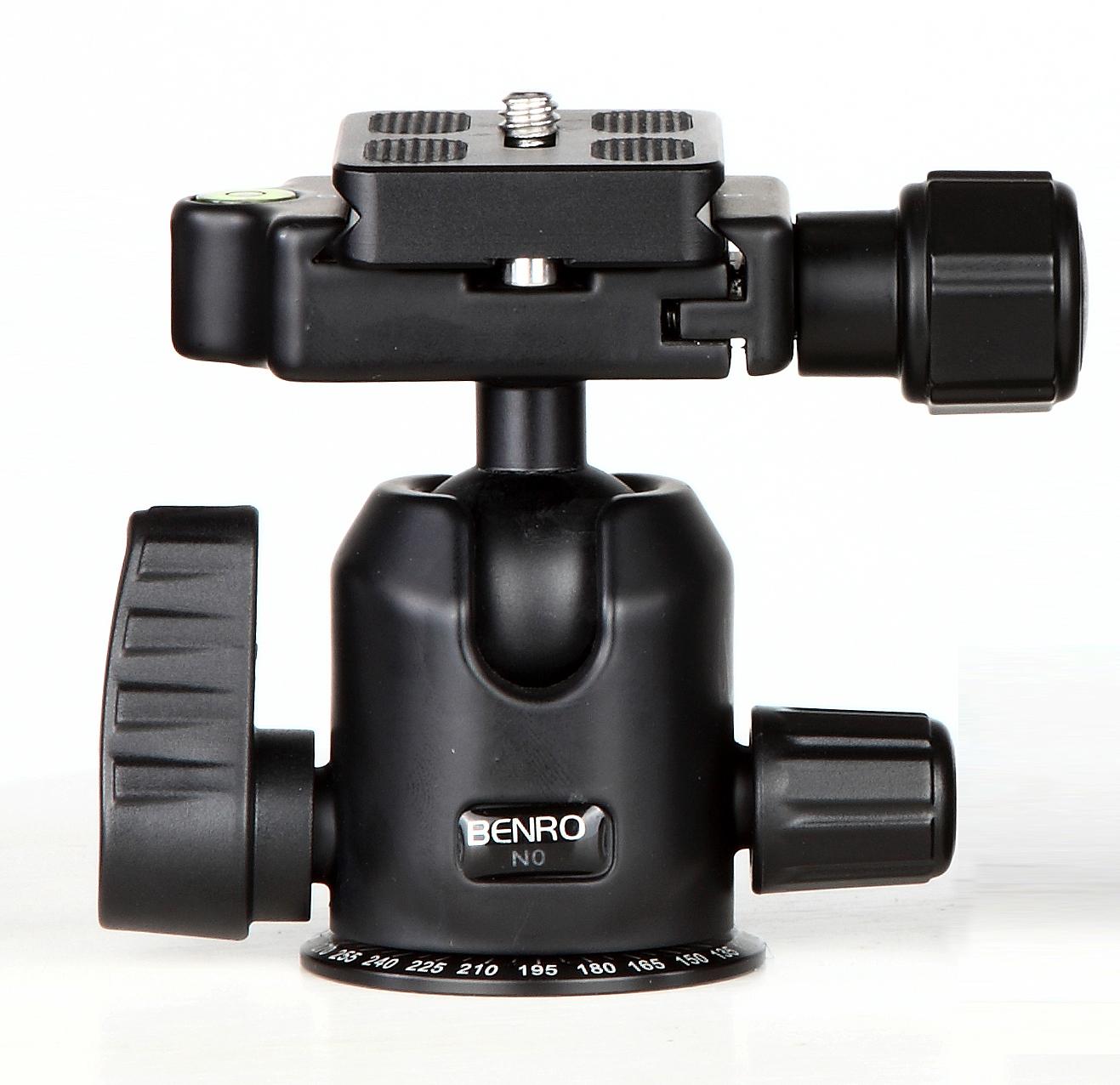 Chân máy ảnh Benro A350FN0