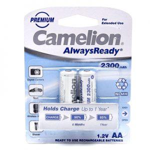 Pin sạc 2A Camelion