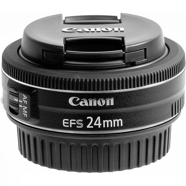 Canon EF 24 mm f2.8 STM ( Mới 100% )