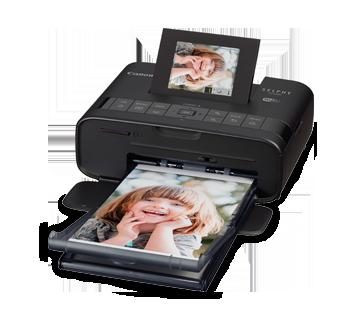 Máy in ảnh mini Canon Selphy CP1200 chính hãng