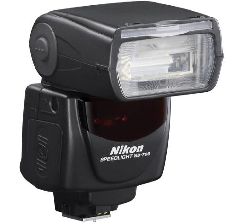 Đèn Nikon SB-700