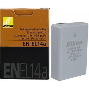 Pin Nikon EN-14a