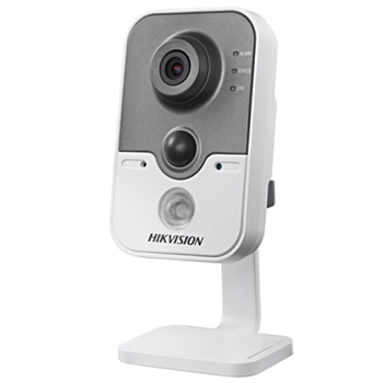 DS-2CD2420F-IW ( CAMERA IP CUBE -2MP)