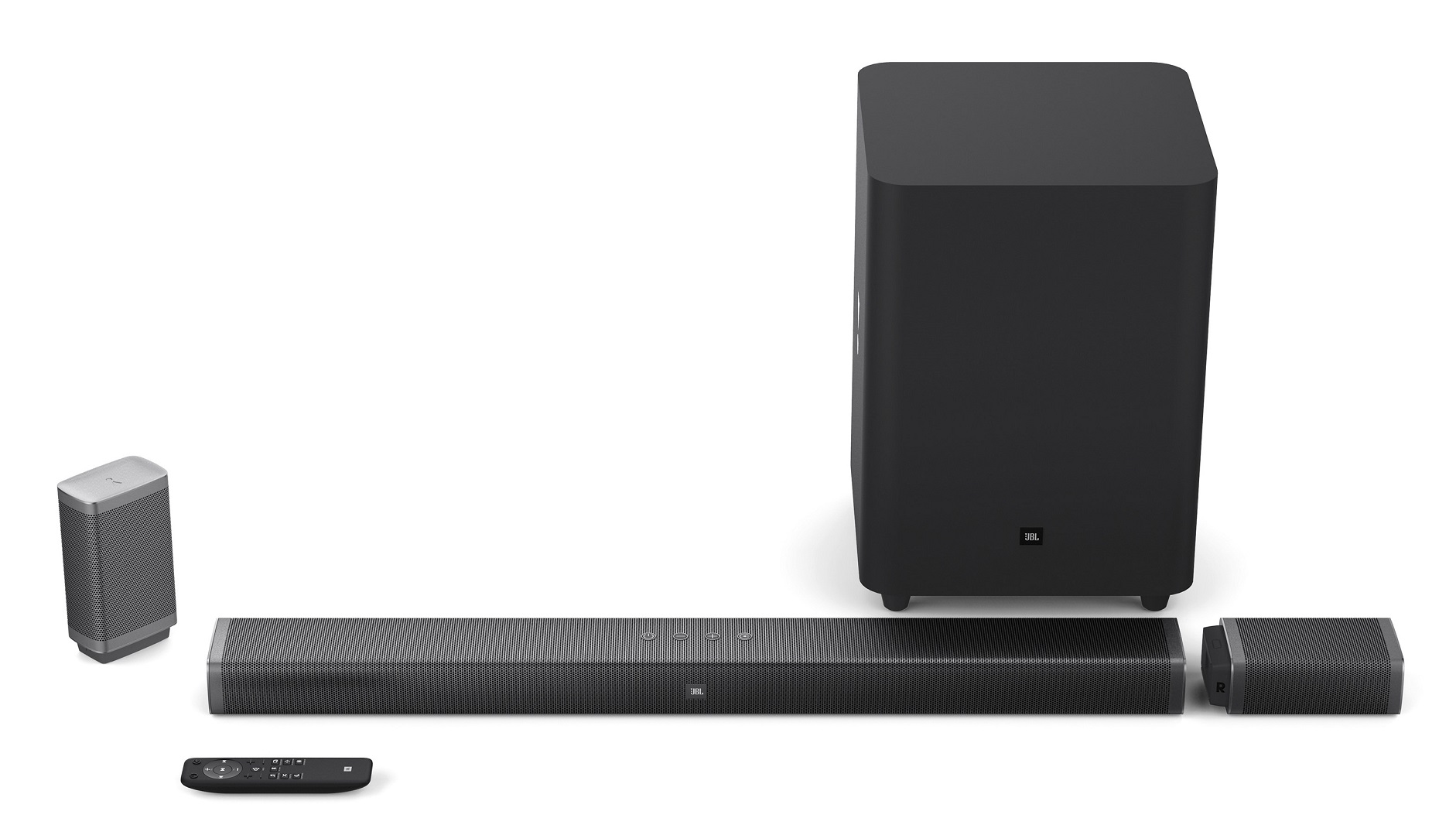 Loa Bluetooth SOUNDBAR JBL 5.1