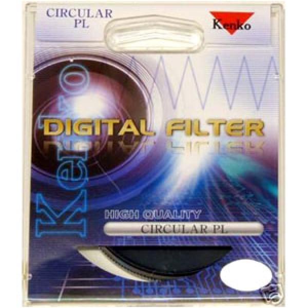Kenko Circular PL Filter 82mm