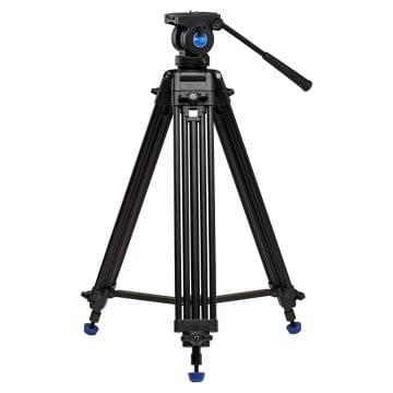 Chân máy quay Benro KH25 RM