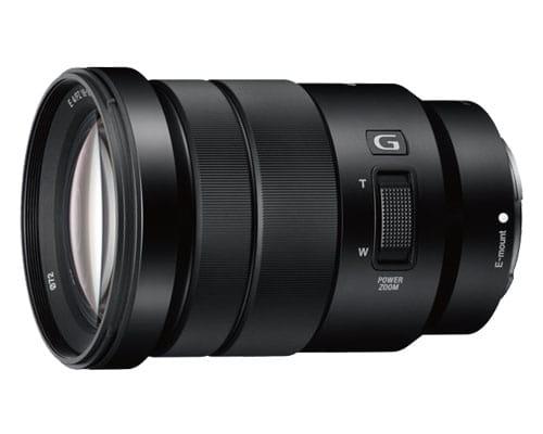 Ống kính Zoom E-mount 18-105mm F4 (OSS)