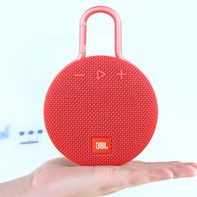 Loa di động Bluetooth JBL CLIP3.