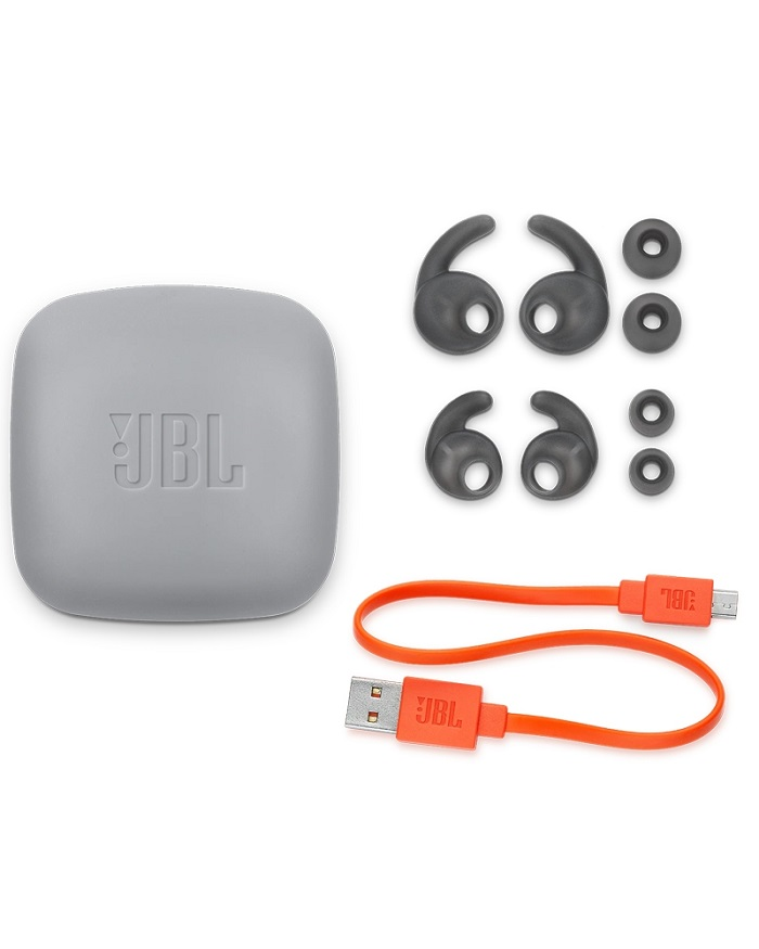 Tai nghe Bloetooth JBL Reflect mini 2