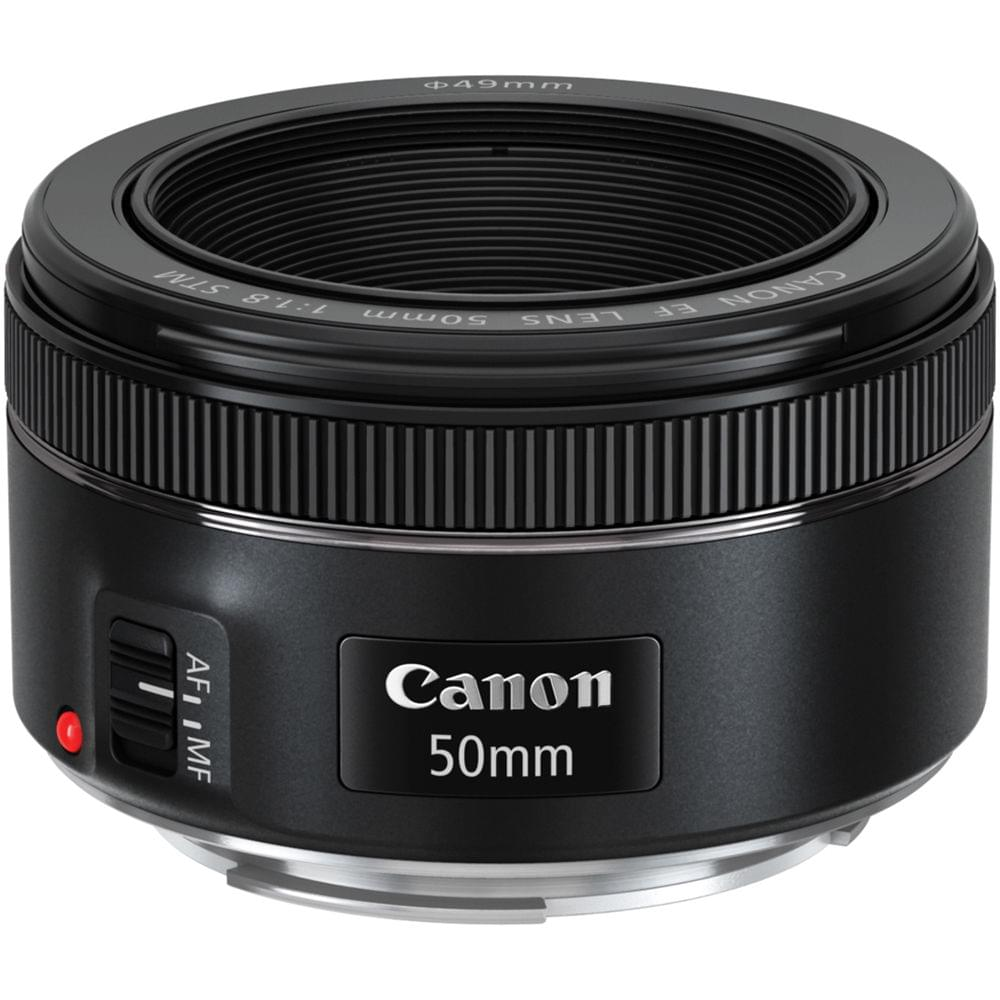 Canon 50 F/1.8 STM ( Mới 100% )