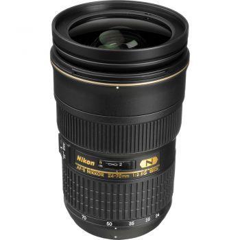 Ống kính Nikon EF-S 24-70mm f/2.8G ED