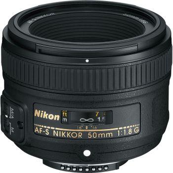 Nikon AF-S DX Nikkor 50mm f/1.8G