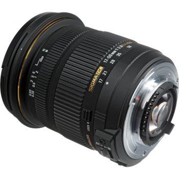 Ống kính Sigma for Canon, Nikon 17-50mm f2.8 EX DC OS