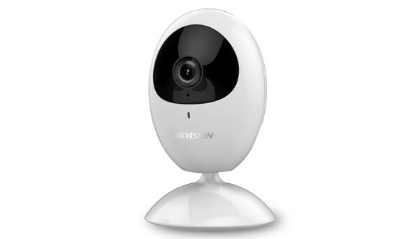 Camera IP WIFI 1.0MP DS-2CV2U01EFD-IW