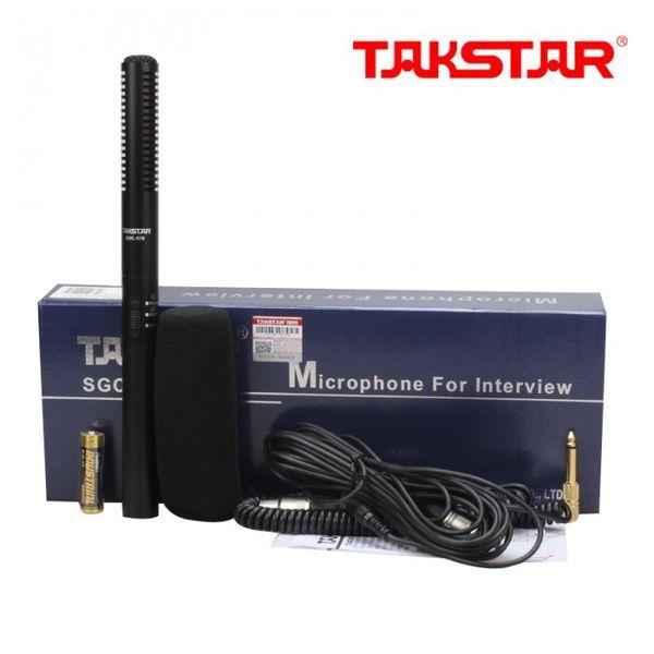 Micro Takstar SGC-568