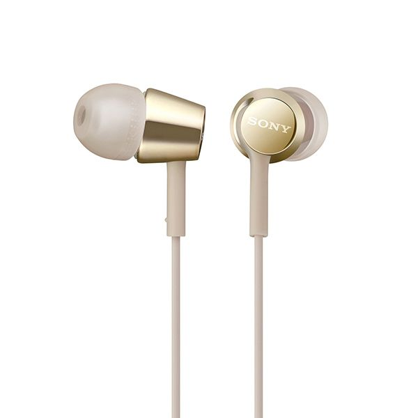 Tai nghe In-ear Sony EX155AP