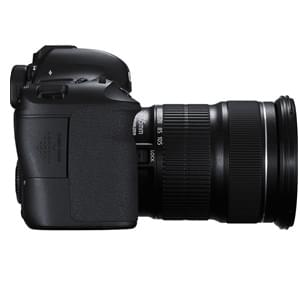 Máy Ảnh Canon EOS 6D (WG)