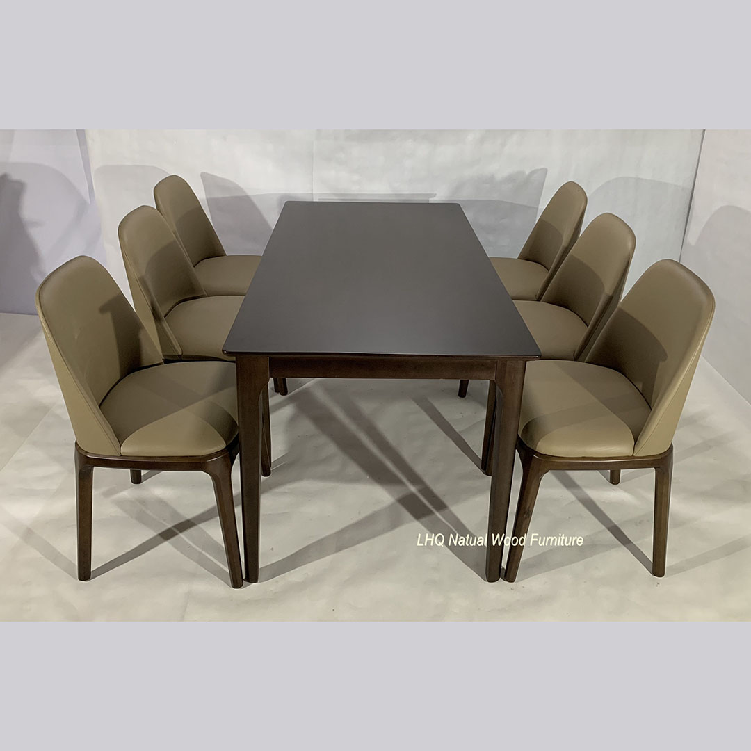 bộ bàn ghế ăn Grace