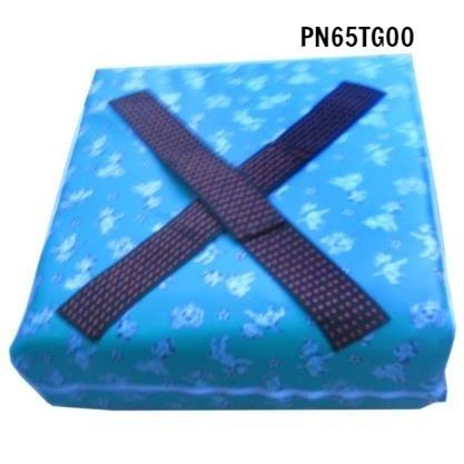 PN65TG00 - Bục tam giác tập trẻ bại não (60 x 50 x 20 cm) (Bờ xiêng)
