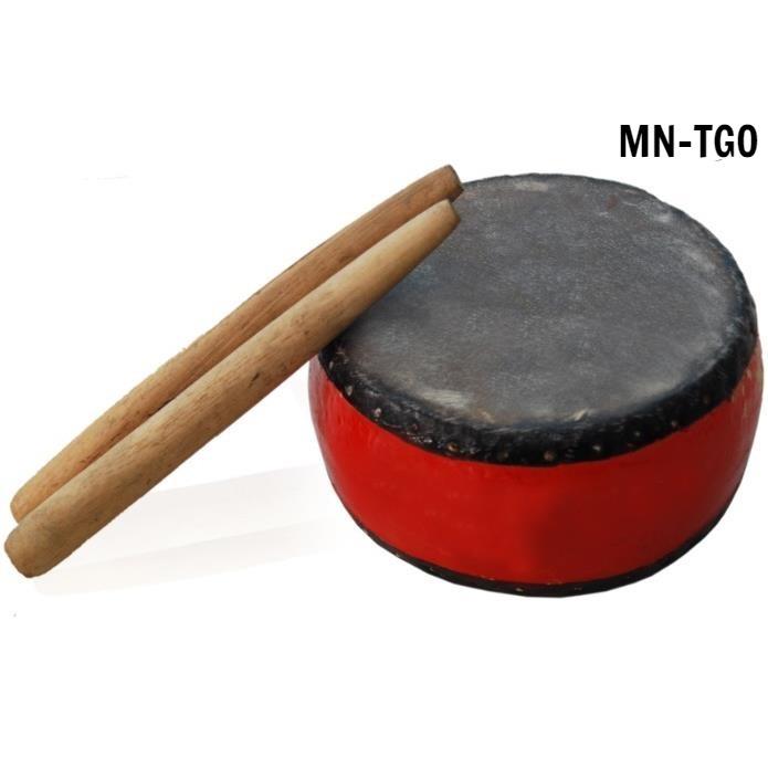 MN-TGO - Trống gỗ tập PHCN cổ tay và bàn tay