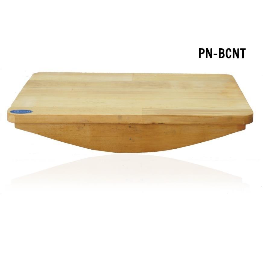 PN-BCNT - Bập bênh chữ nhật trung - PHCN