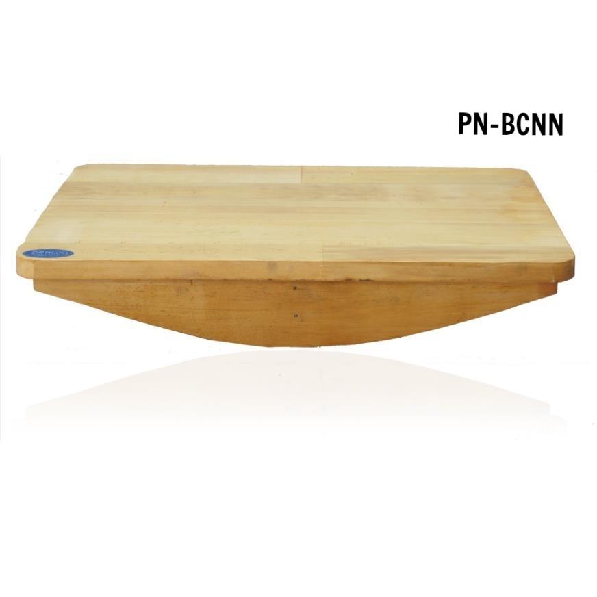 PN-BCNN - Bập bênh chữ nhật nhỏ - PHCN
