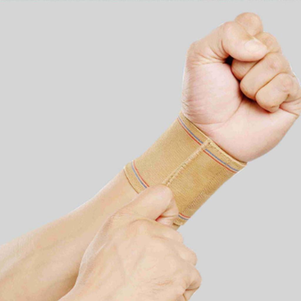 Đai hỗ trợ cổ tay Sego DYNA2920