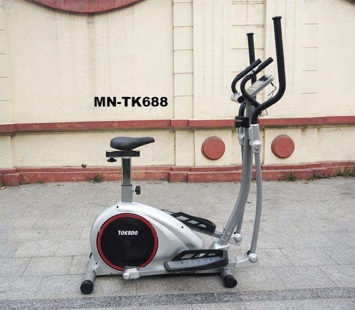 Xe đạp tập thể dục Tokado TK688