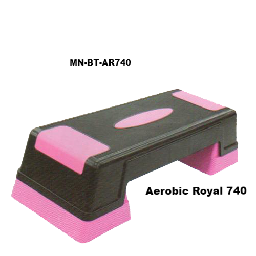 Bục tập Aerobic Royal 740