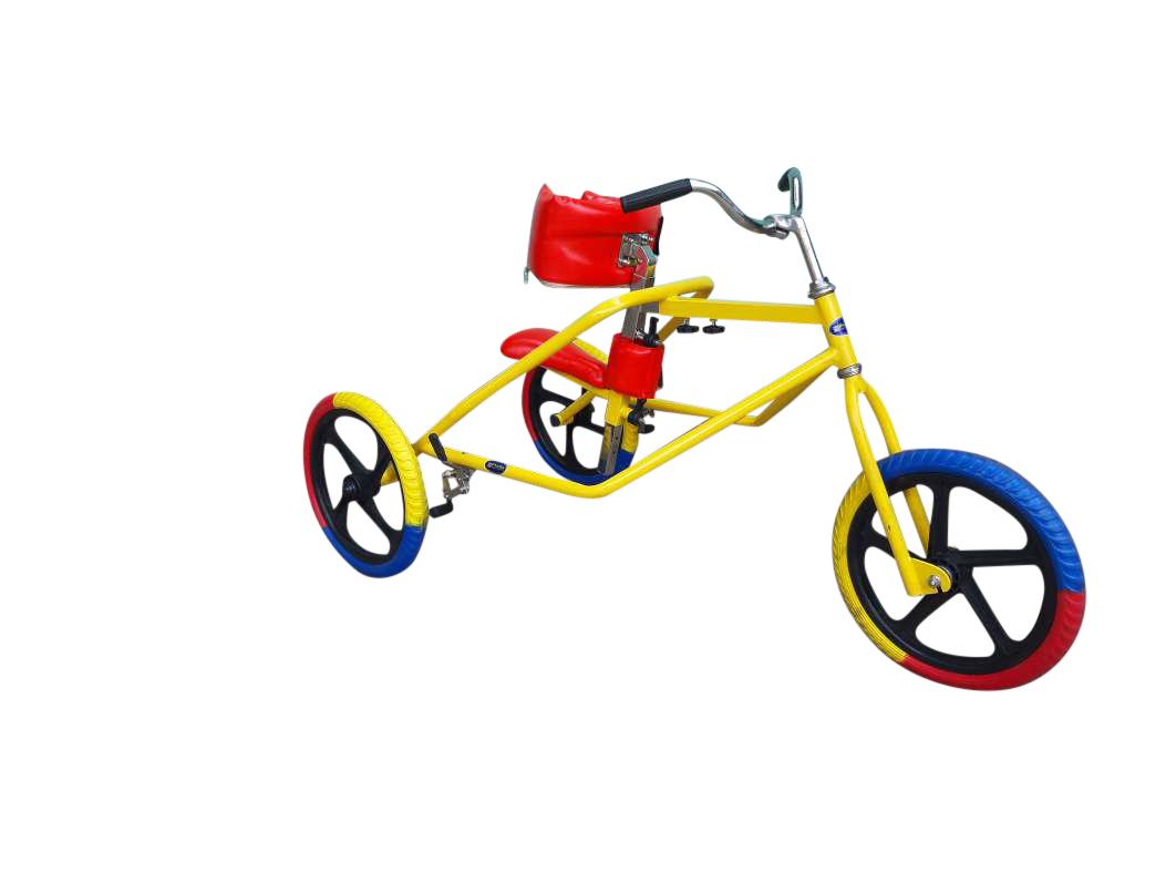 Xe 3 bánh tập đi cho trẻ - PN-0164